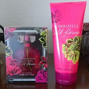 0bfd1a7e6f Women Neon Lotus Victoria's Secret on Poshmark